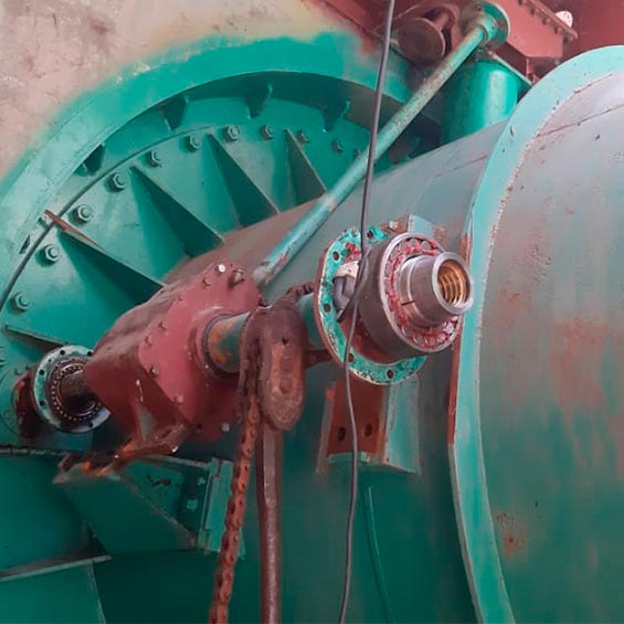 Hidráulica pone a punto las válvulas reguladoras del dique El Carrizal –  Diario El Cogollito